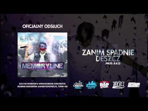 Tekst piosenki B.R.O - Zanim Spadnie Deszcz po polsku
