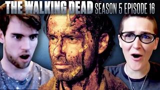 The Walking Dead: Season 5 Finale