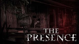 Nonton The Presence   Official Trailer  In Cinemas 2 Aug  Film Subtitle Indonesia Streaming Movie Download