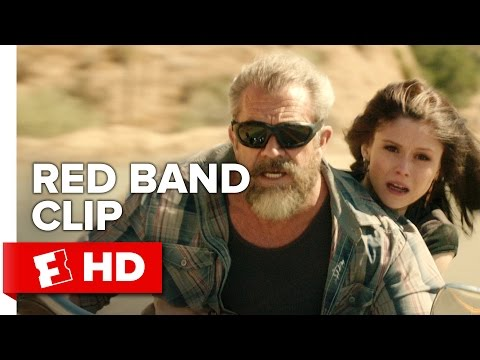 Blood Father (Red Band Clip 'Motorcycle Chase')