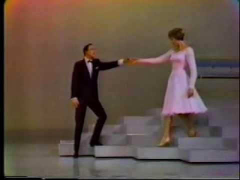 Julie Andrews and Gene Kelly - Just In Time