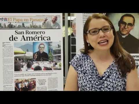 La Estrella de Panamá estuvo presente en el corazón del Vaticano