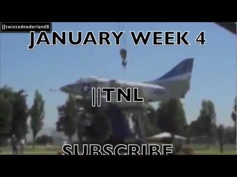 Compilação FAILS Janeiro 2012 –  Semana 4 | TNL
