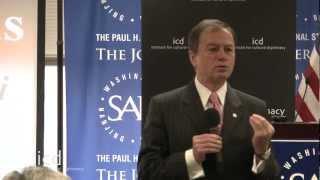 Andras Simonyi, Director, Center for Transatlantic Relations, Johns Hopkins University