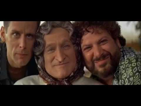 Matchmaker (Song) by Robin Williams, Harvey Fierstein,  and Scott Capurro