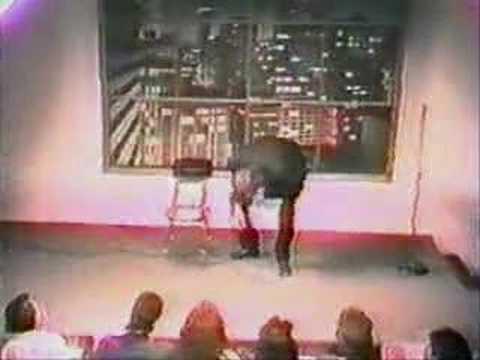 Bill Hicks-The Origin of Mediocrity