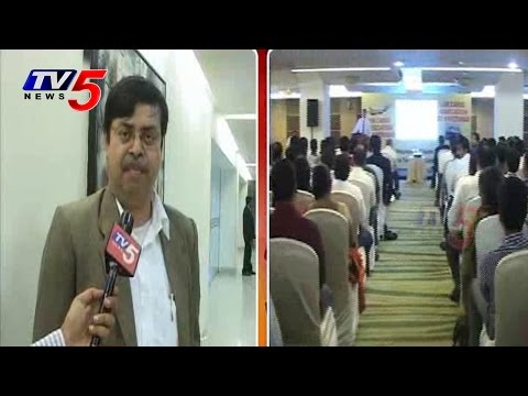 Air Cargo Association Seminar on Exports & Imports : TV5 News