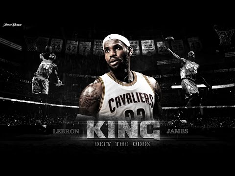 LeBron James ? The Most Complete Player Ever