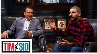 Video McGregor, Khabib Leaving Money On Table If There's No Rematch | Tim and Sid MP3, 3GP, MP4, WEBM, AVI, FLV Desember 2018