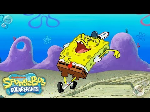 Funniest Moments from New Episodes! Pt. 2 | SpongeBob
