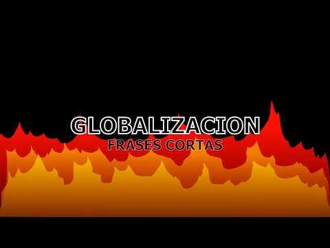 Frases Cortas sobre Globalización