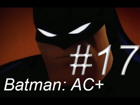 Let's Play Batman Arkham City AGAIN!!! – Episode 17: Mr. Dr. Freeze!!!