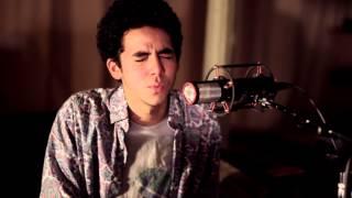 Andrés Rebellón - E-Bass
