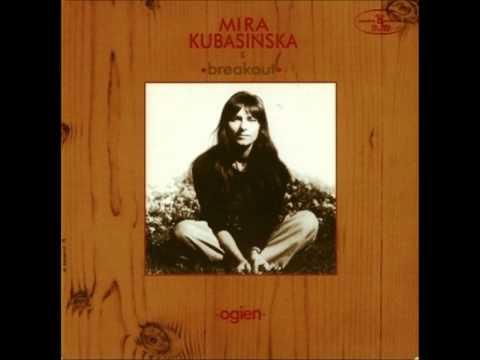 Tekst piosenki Mira Kubasińska - Wielki ogień  feat. Breakout po polsku