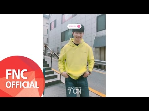 CNBLUE (씨엔블루) - WHITE DAY SPECIAL VIDEO (JONG HYUN)