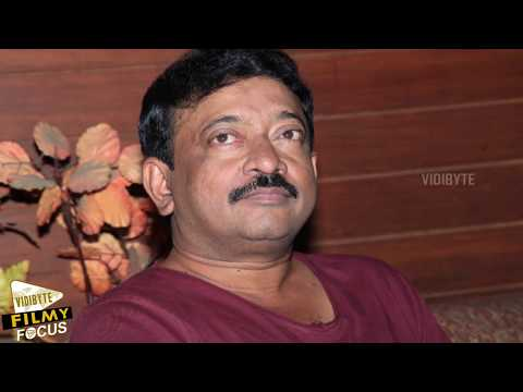 "RGV Shoot Naked for ""Single X"" Short Film"