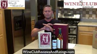 See our full review at http://WineClubReviewsAndRatings.com/reviews The Wine of the Month Club is the original monthly wine club. They were the pioneers in ...
