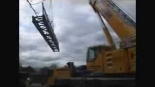 Building the Bridges