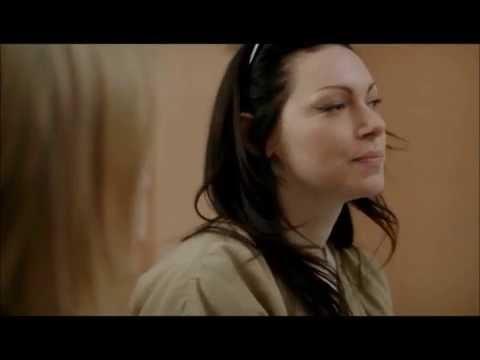 Orange Is The New Black - Season 1 Piper & Alex