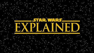 Video Star Wars Explained Called Me Out, Rightfully So.... MP3, 3GP, MP4, WEBM, AVI, FLV Juni 2018