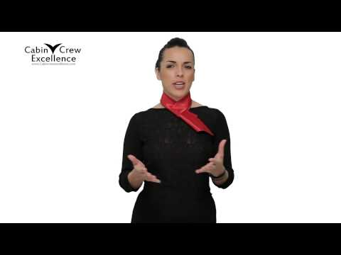 VIP Cabin Crew | Practical Assessment Guide