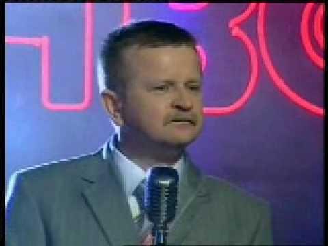 Kabaret Rżysko - Rozalka
