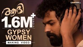 Video Gypsy Women | Aadhi | Making Video | Pranav Mohanlal | Anil Johnson | Jeethu Joseph MP3, 3GP, MP4, WEBM, AVI, FLV Juli 2018