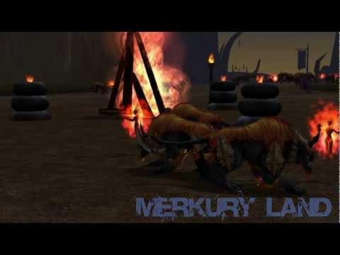 Merkury2 Trailer