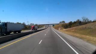 Stroud (OK) United States  city photo : Stroud, Oklahoma Interstate 44