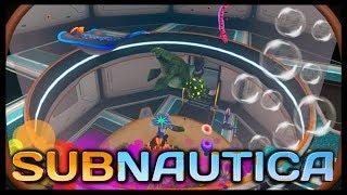 DISABLING THE GUN & NEPTUNE PLATFORM!! | Subnautica #27 (Full Release)
