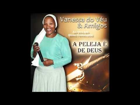 Vanessa do Véu A Peleja é de Deus 2012