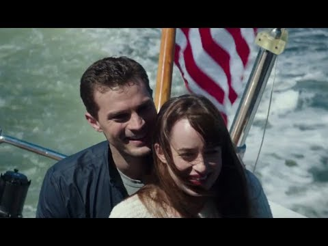 I Don't Wanna Live Forever (Scene from Fifty Shades Darker)