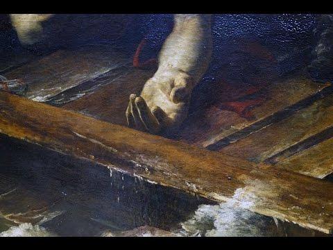 Géricault, Raft of the Medusa (video) | Khan Academy