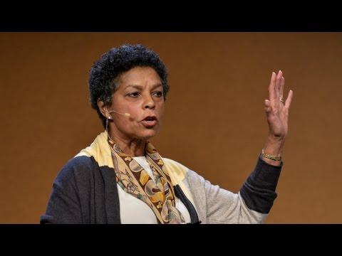 Dr. Risa Lavizzo\u00ad-Mourey of the Robert Wood Johnson Foundation (видео)