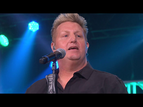 Rascal Flatts God Bless The Broken Road And Changed