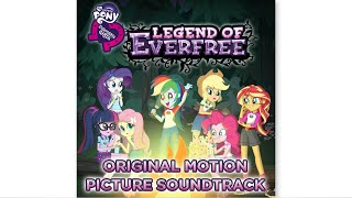 Asbro Sweden  city photos : MLP: Equestria Girls - Legend of Everfree Soundtrack -