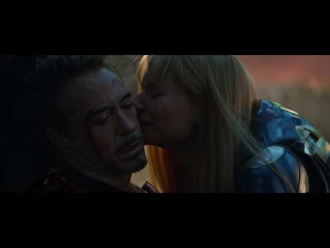 Avengers: Endgame - Scena Eliminata