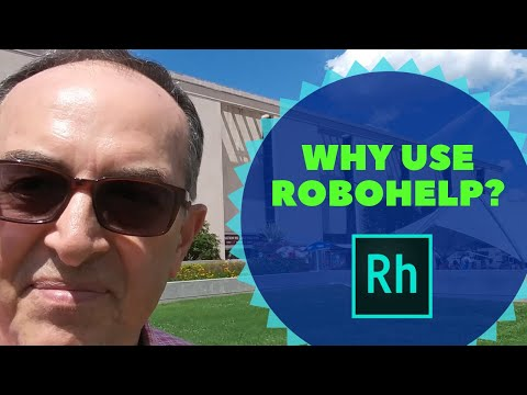 Why Use RoboHelp in Technical Writing & Documentation?