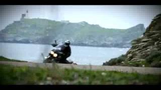 6. Moto Guzzi Stelvio 1200 8v - official video