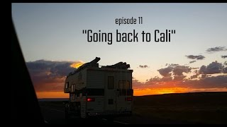 Going Back to Cali - Ep 11