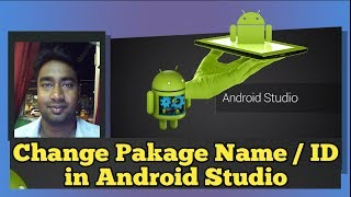 Why & How to Change Android project Package Name / id in android studio Before Uploading to Play Store.
