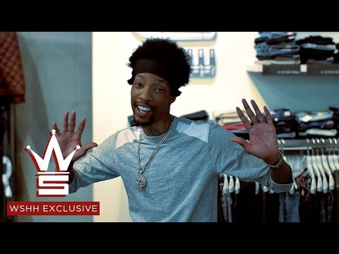 Sonny Digital Ft. Key! & Black Boe  - Lenox Square
