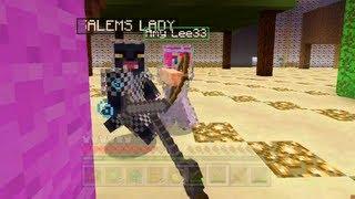 Minecraft Xbox - Toybox - Hunger Games - Round 2