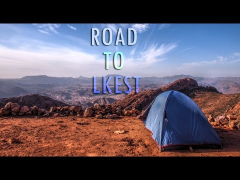 Road To Lkest