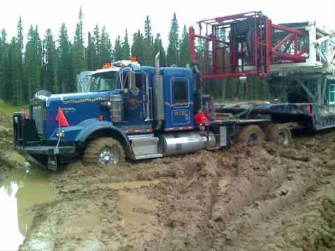 Trucks & Equipment of Alberta