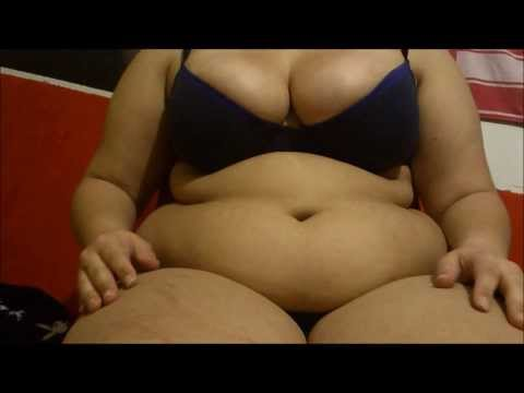 Imogeneize - This is Imogeneize's one video that I actually inspired (I invented the slow motion belly jiggle video, believe it or not, idc). For years I would download h...