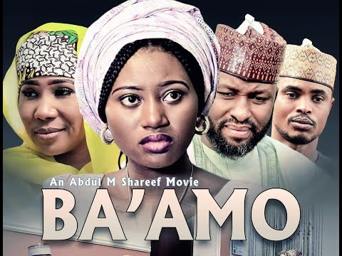 BAAMO 1&2 LATEST HAUSA FILM