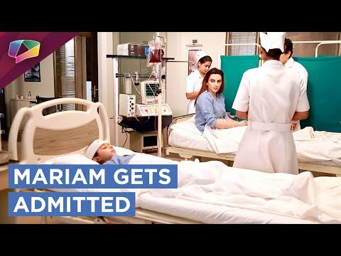 Mariam Gets Admitted As Aayat Plans Against Her  