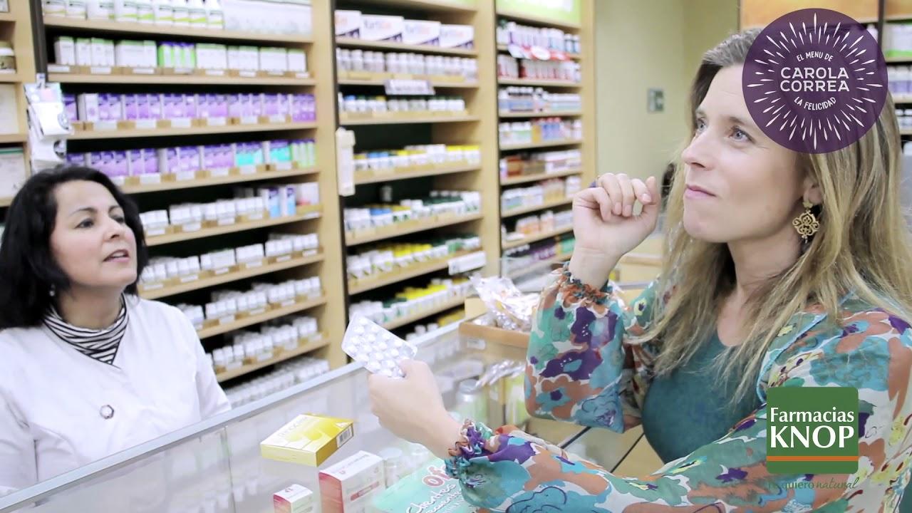 Farmacias Knop – alergías