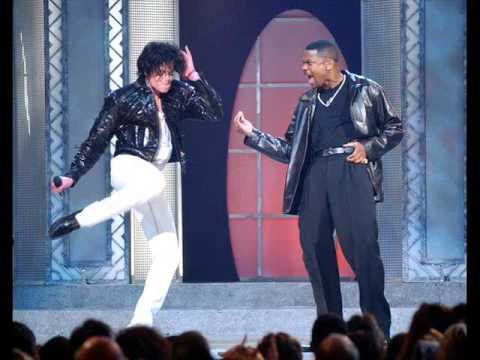 Michael Jackson & Chris Tucker - Don't Stop 'Til You Get Enough